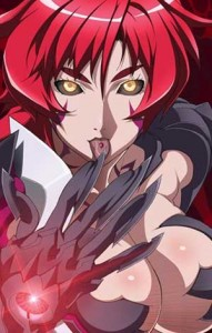 Witchblade (anime)