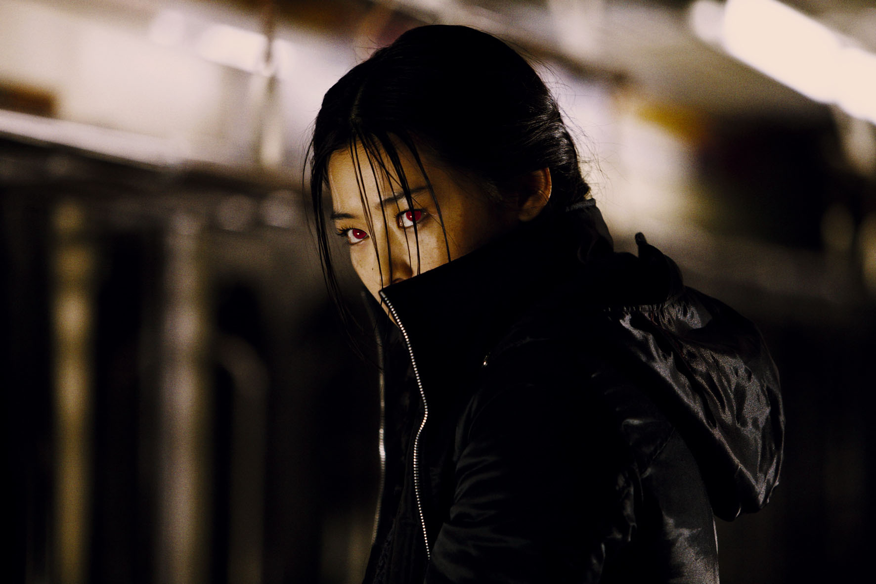 دانلود فیلم ژاپنی آخرین خوناشام