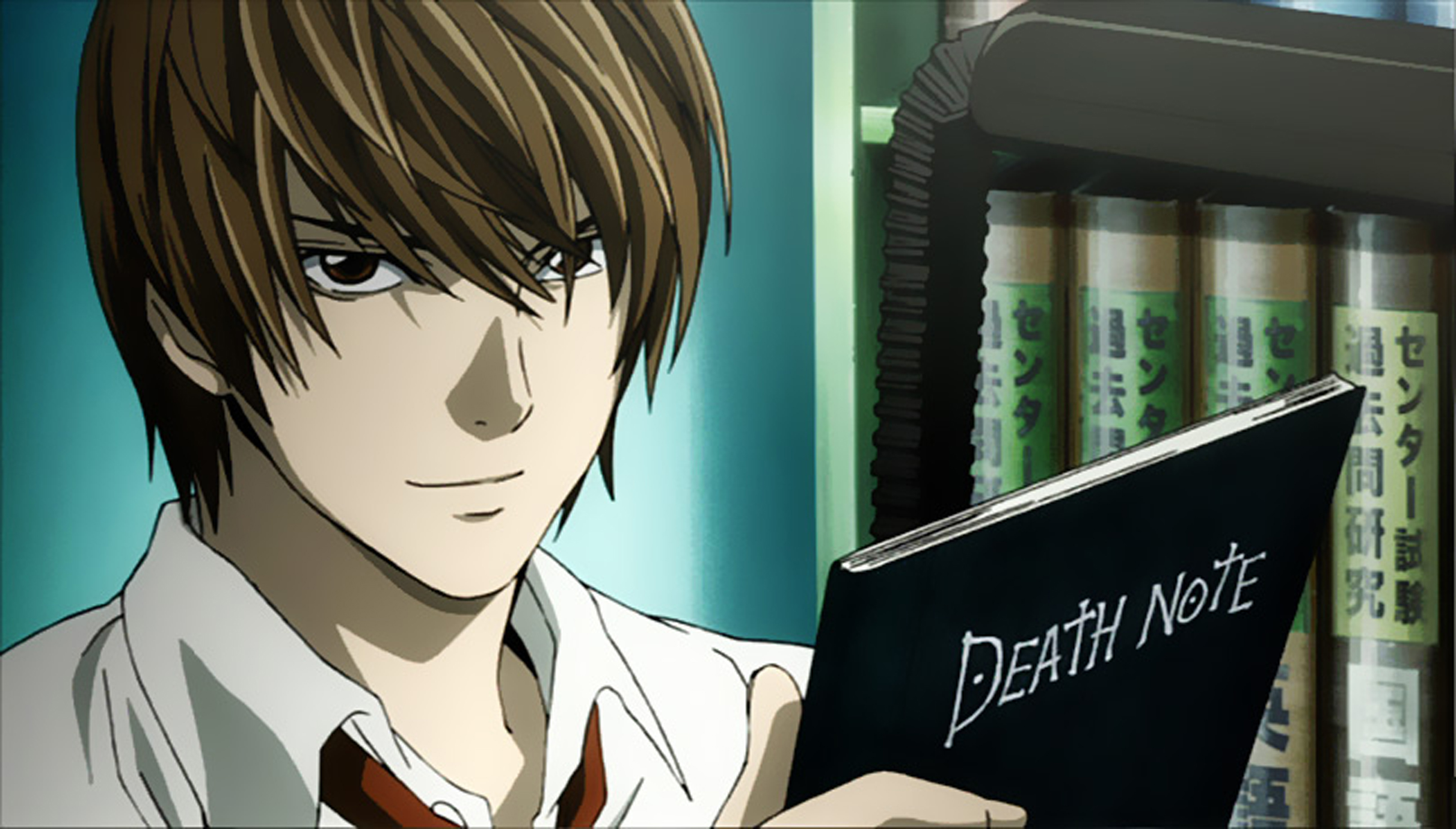 Death Note – Complete Series Box Set | News Anime | UK ...