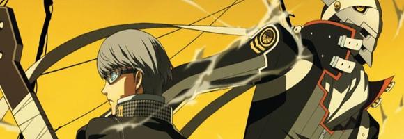 Persona 4 Volume 1
